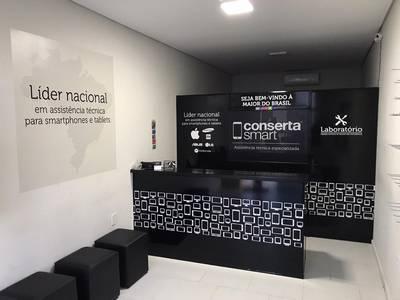 Assistência técnica de Celular em indaiabira