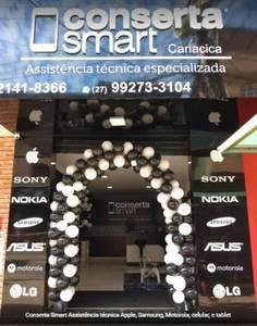 Assistência técnica de Celular em itarana