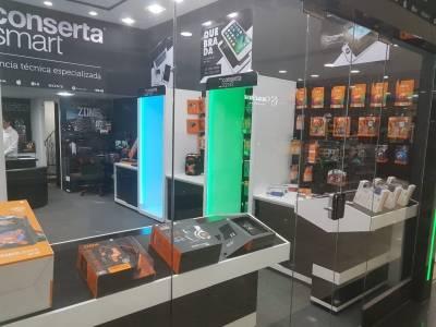 Assistência técnica de Celular em manaus-plaza-shopping