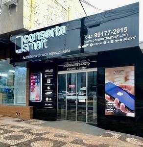 Assistência técnica de Eletrodomésticos em brasilândia-do-sul