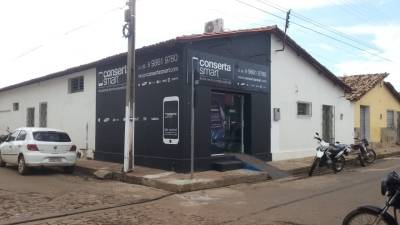 Assistência técnica de Celular em caridade-do-piauí