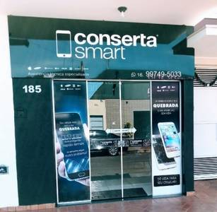 Assistência técnica de Eletrodomésticos em santa-adélia