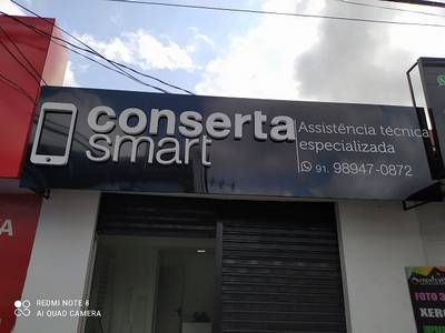 Assistência técnica de Celular em santa-cruz-do-arari