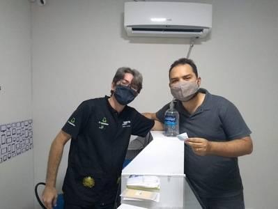 Assistência técnica de Eletrodomésticos em água-preta