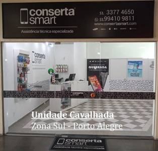 Assistência técnica de Eletrodomésticos em fontoura-xavier