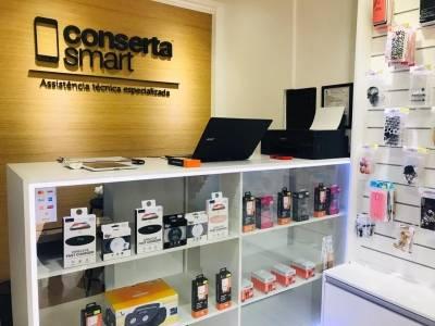Assistência técnica de Eletrodomésticos em salgado
