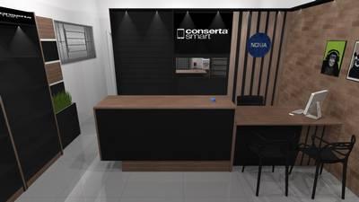 Assistência técnica de Celular em porto-xavier