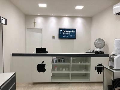 Assistência técnica de Celular em santa-luzia-do-norte