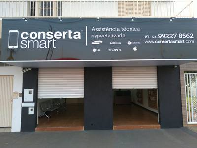 Assistência técnica de Eletrodomésticos em aragoiânia