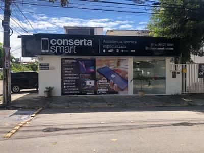 Assistência técnica de Eletrodomésticos em duas-estradas