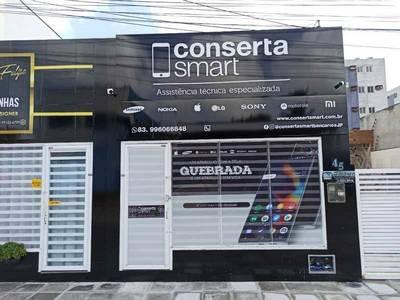 Assistência técnica de Eletrodomésticos em chã-preta