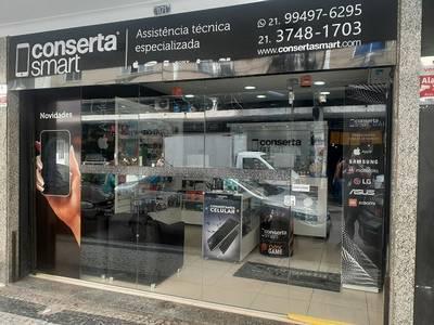 Assistência técnica de Celular em paraíba-do-sul