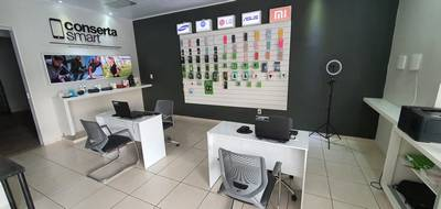 Assistência técnica de Celular em santana-do-jacaré